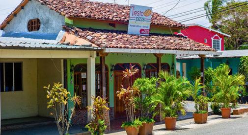 pedasi-restaurant
