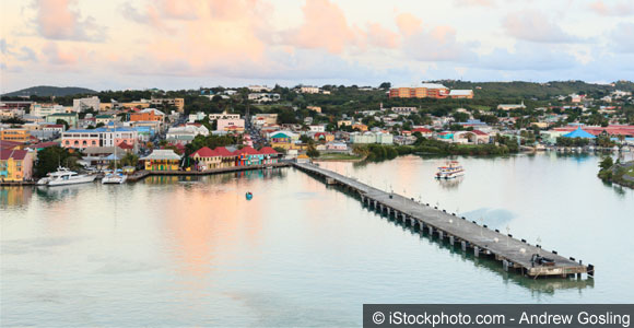 Real Estate In Antigua And Barbuda