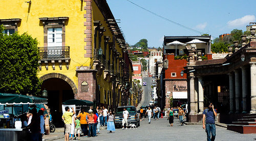 San Miguel de Allende, Mexico: Why Now is the Time to Buy Property There