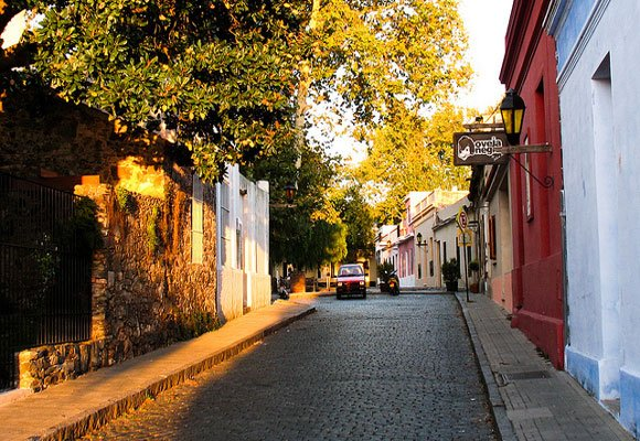 Colonia Uruguay Retiring Cost Of Living Real Estate