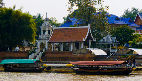 Thailand, Cambodia and Malaysia: Three Great Destinations to Live in Southeast Asia