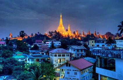 Explore Burma's Undeveloped Splendor—Before the Masses