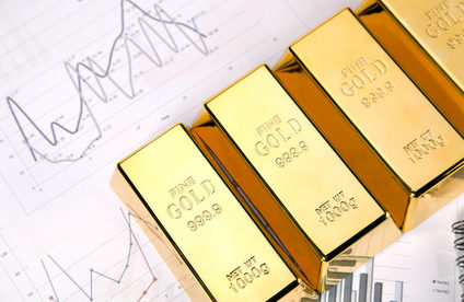Protect Your Privacy When You Store Gold This Way