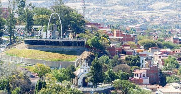 Real Estate in Bolivia
