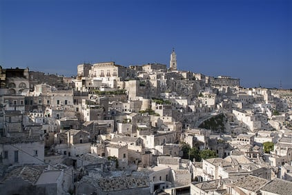 Real Estate Bargains Found in Southern Italy's Least-Known Region