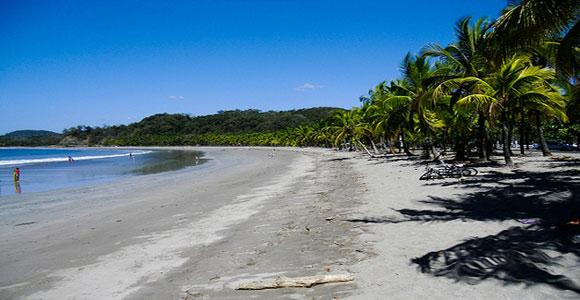 Costa Rica: The Caribbean Coast v. the Pacific Coast