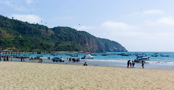 Beach Towns in Ecuador: Which is Best for You?
