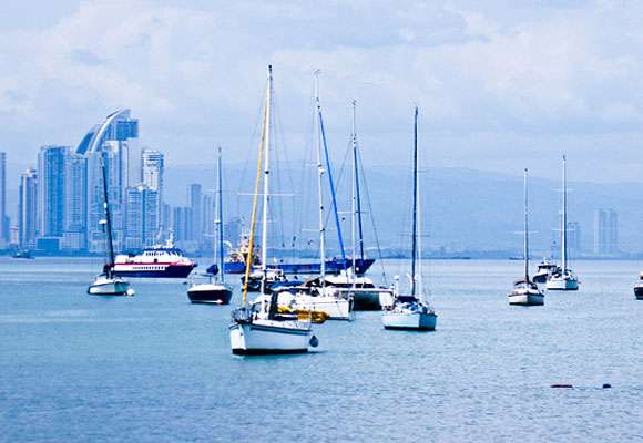 Buying a Boat in Panama Could Save You Money