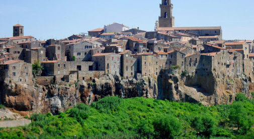 pitigliano-tuscany