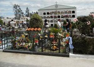 Five Great Traditional Festivals in Ecuador