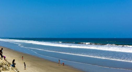montanita, Ecuador's Best Coastal Towns