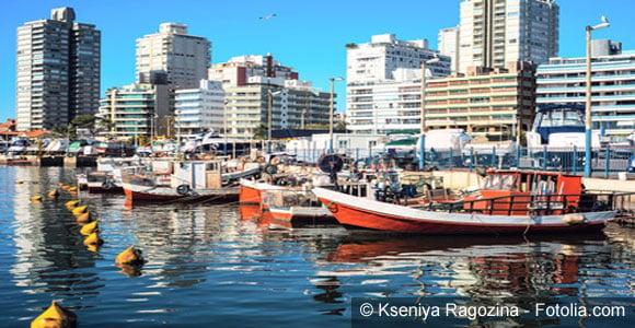 Lifestyle in Punta Del Este, Uruguay