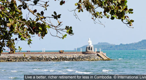Best Places To Retire Overseas And Slash Your Cost Of Living