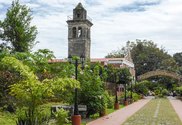 Chiriquí, Panama: Your Perfect Climate Awaits
