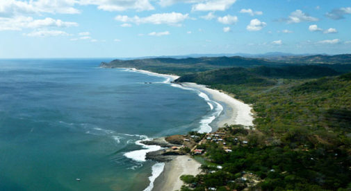 nicaragua-coast
