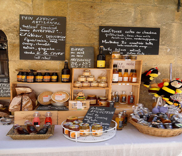 The Joy of Living in Sarlat-le-Caneda, France