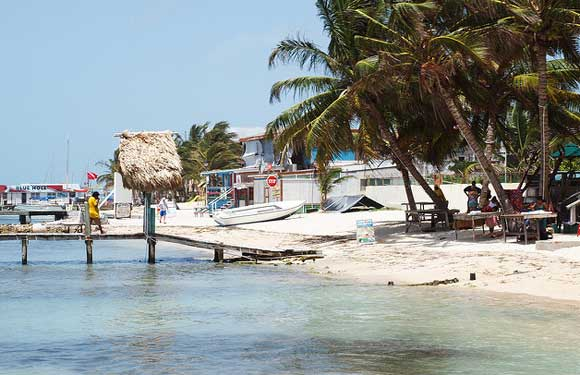 Escape the Winter Up North…and Head for Belize