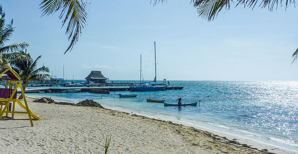 Lifestyle In Ambergris Caye, Belize
