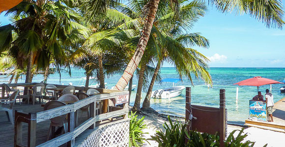 Retire In Ambergris Caye, Belize