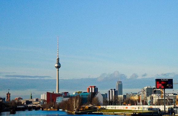 A Wonderful Lifestyle in Berlin, Germany