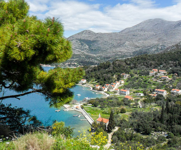 Travel to Croatia: One of the Most Beautiful Places in Europe