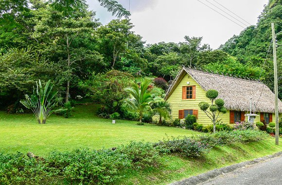 Life is Simple in Panama's Serene Mountain Town