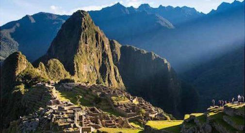 Peru Travel Writing Expedition