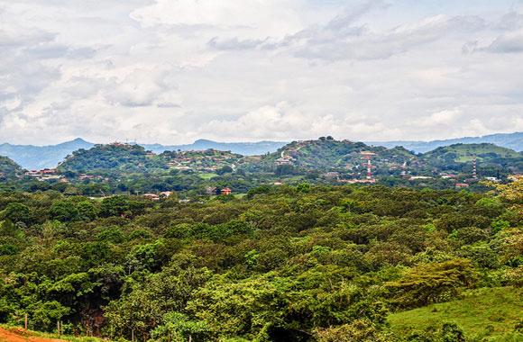 Costa Rica: No Spanish, No Problem