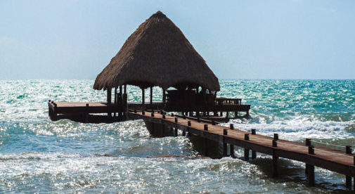 belize-beach, Belize's 3 Best Beach Towns