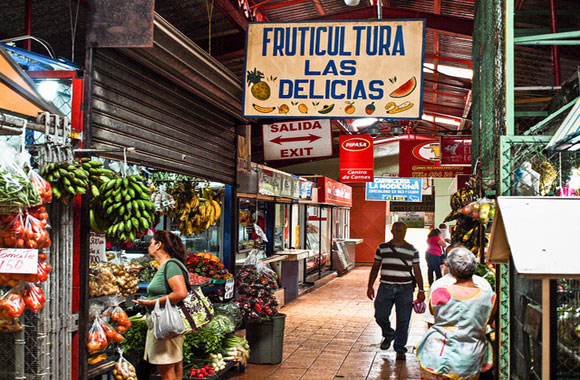 Tasty, Filling, and Healthy: Five Foods to Try in Costa Rica