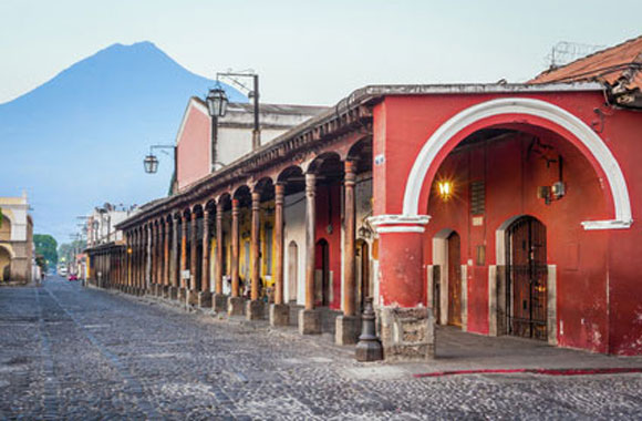 Looking for Culture, Comfort and Low-Cost Living? Try Guatemala