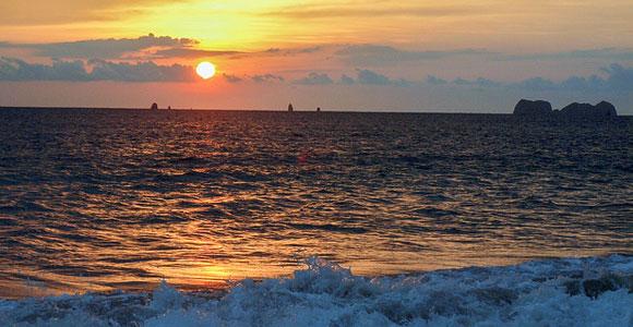 North Pacific Coast, Costa Rica
