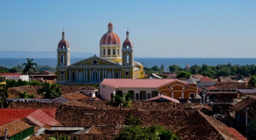 An Easy Dream Business in Beautiful Granada, Nicaragua