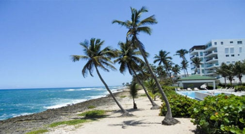 Super Vacations in Our Money-Making Home in the Dominican Republic