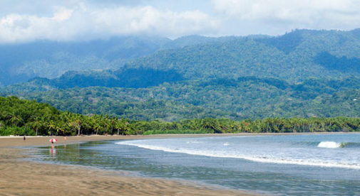 A Surfer Finds His Paradise on Costa Rica's Pacific Coast