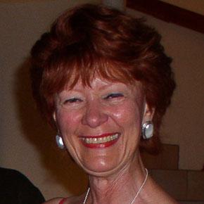 Ann Kuffner