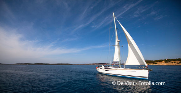 Retire on a Sailboat – From Just $1,000 a Month