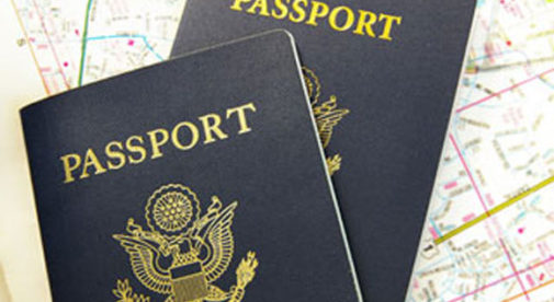 Give Me One Good Reason Why You Don't Have a Second Passport