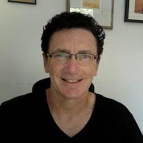 Keith Hockton