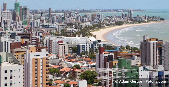One of the Best Retirement Destinations in Northeast Brazil