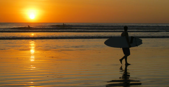 Fun for All Ages: The Top Five Watersports in Costa Rica
