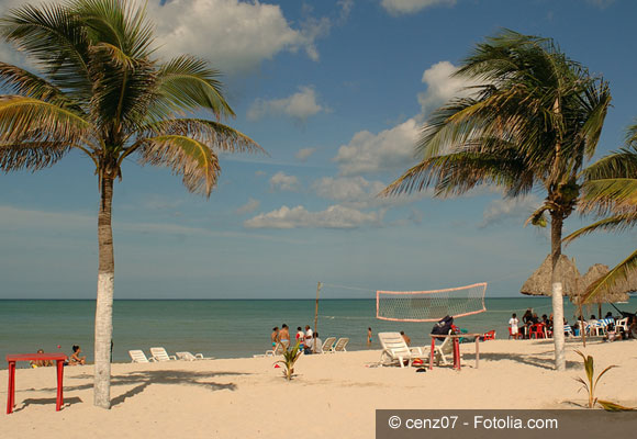 Thinking of Mexico? Check Out Progreso