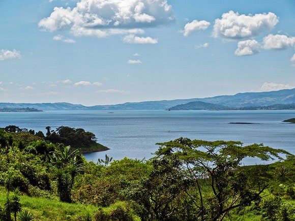 In Pictures: 5 Reasons to Move to Lake Arenal, Costa Rica