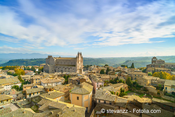 Orvieto: Life Is Sweet (and Affordable) in This Medieval Italian Town