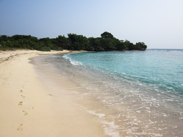 Sapodilla Cayes