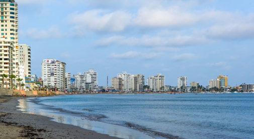 Salinas, Fund Your Life Overseas, Sunny Beach Town
