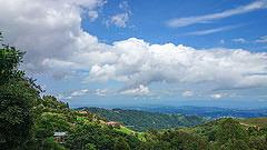 San-Ramon, Costa Rica