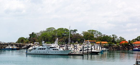 Where to Dock Your Boat: Panama's Best Marinas