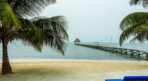 Make Money Overseas, Belize