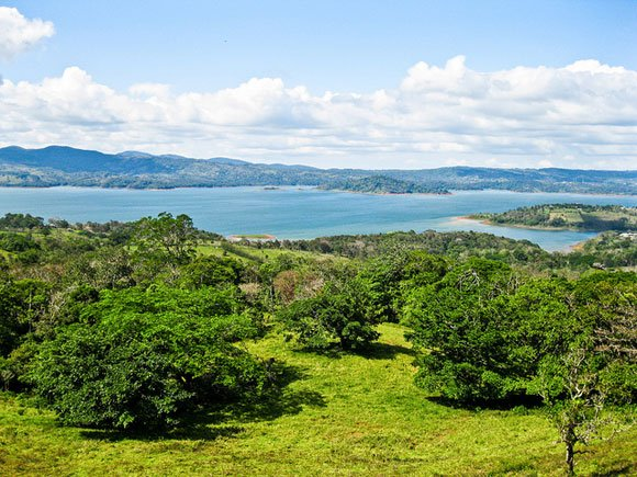 Top 5 Costa Rican Towns Not on the Beach